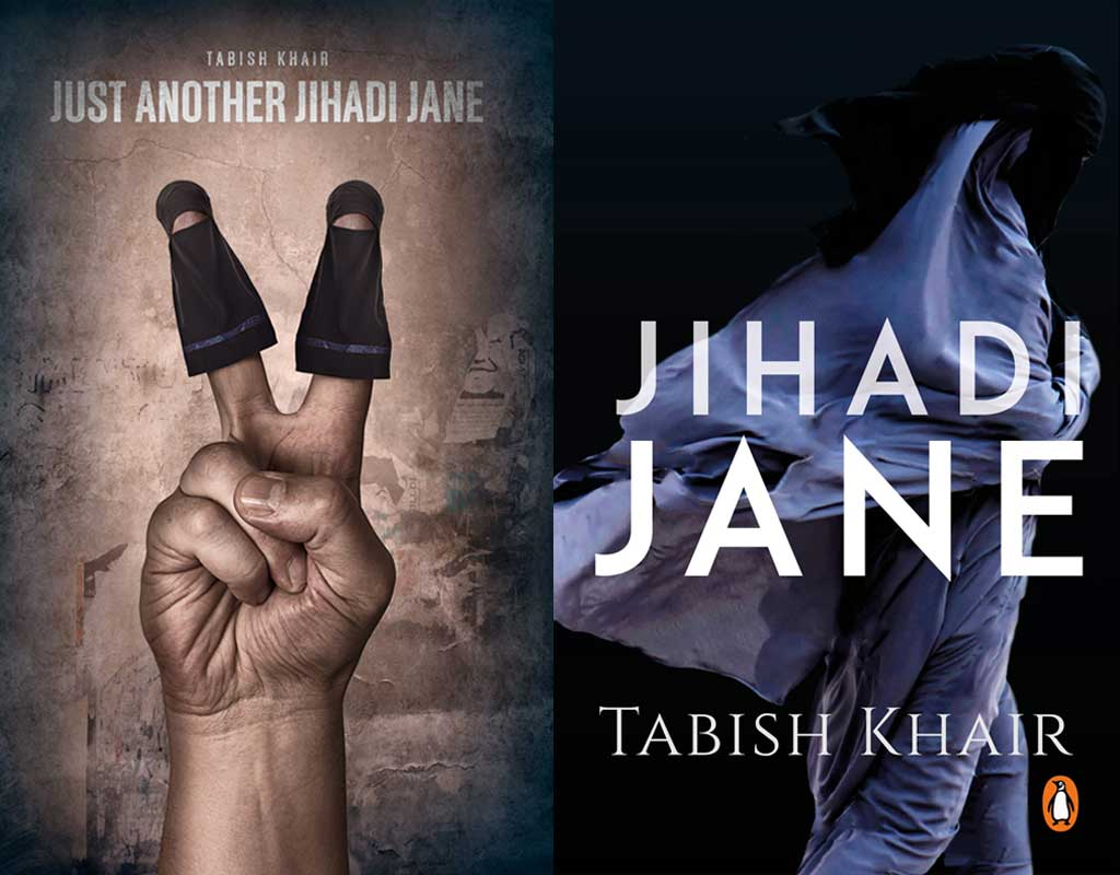 jihadi jane novel by tabish khair