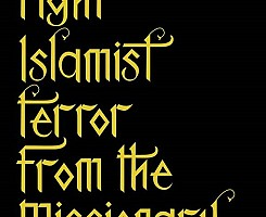 How to Fight Islamist Terror from the Missionary Position (2012)