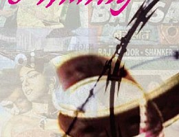 Filming, a Love Story by Tabish Khair (2007)